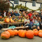 Square & Compass Pumpkin & Beer Festival