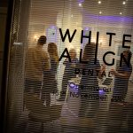 The Opening of White Align Dental, Poole