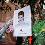 David Bowie: 1947 – 2016 | Brixton Memorial Photos