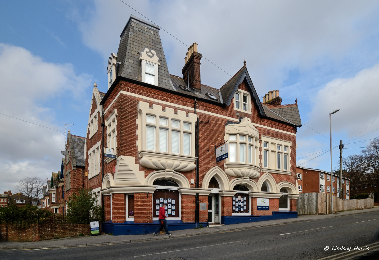 Quality Residential, Station Road, Lower Parkstone.