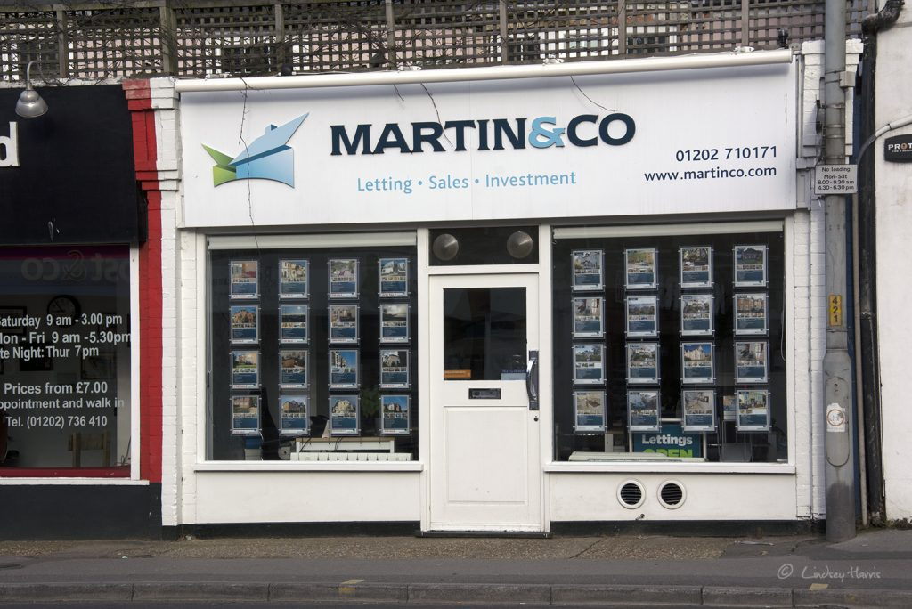 Martin & Co, Lower Parkstone.