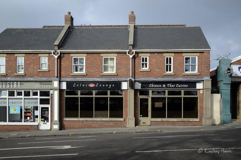 Lotus Lounge, Lower Parkstone.