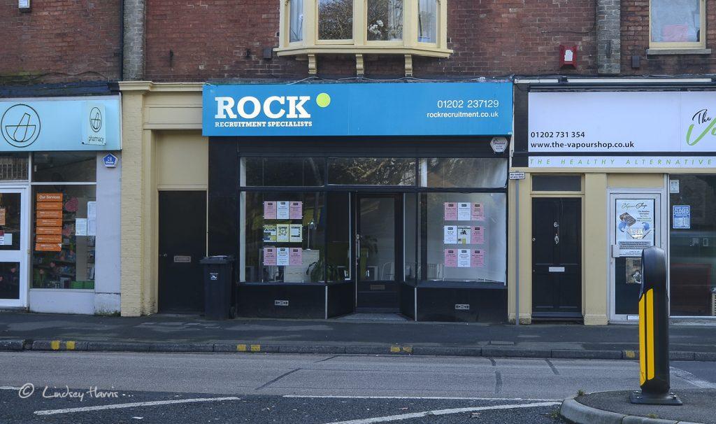 Rock Recruitment, Lower Parkstone.
