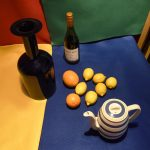 Matisse & Dufy style – still life photography class
