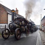 WW1 Homecoming Parade, Blandford