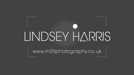 Contact Lindsey Harris, m35photography.co.uk