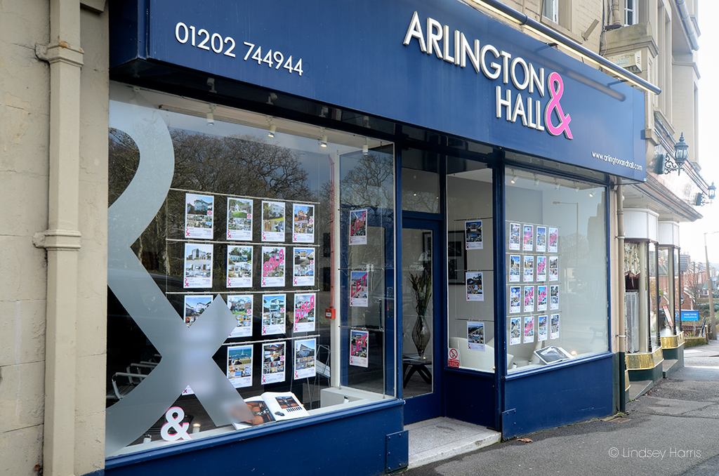Arlington Hall Estate Agents, Lower Parkstone