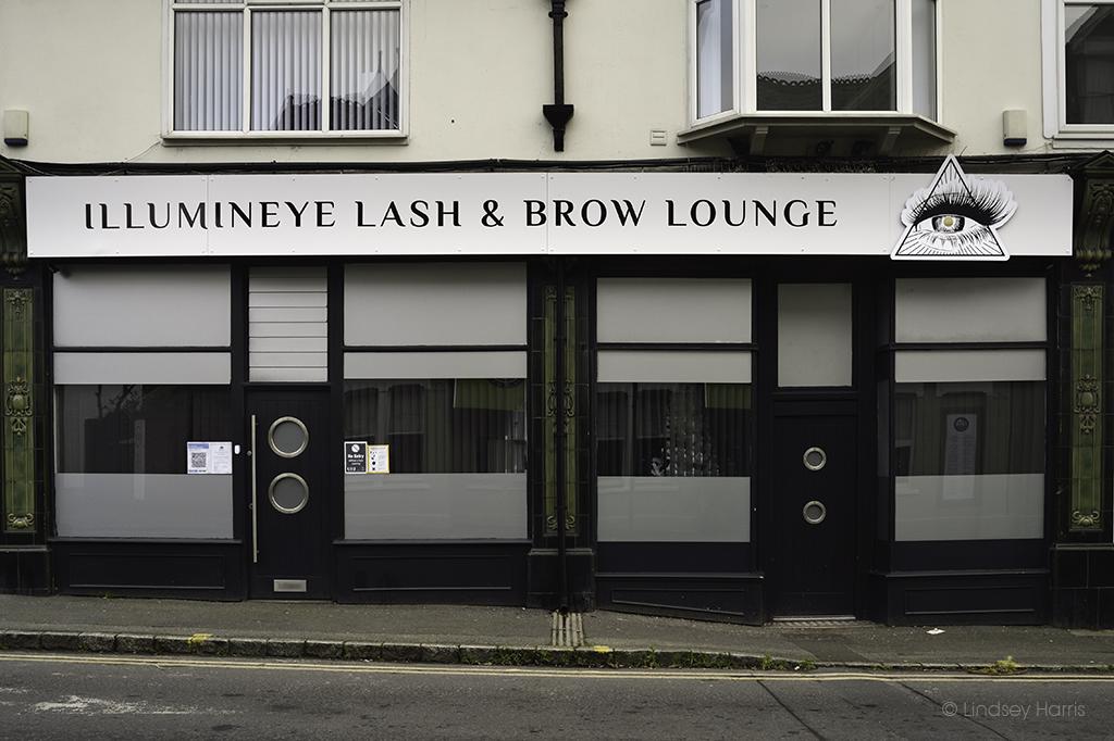IlluminEye Lash & Brow Lounge, Lower Parkstone.