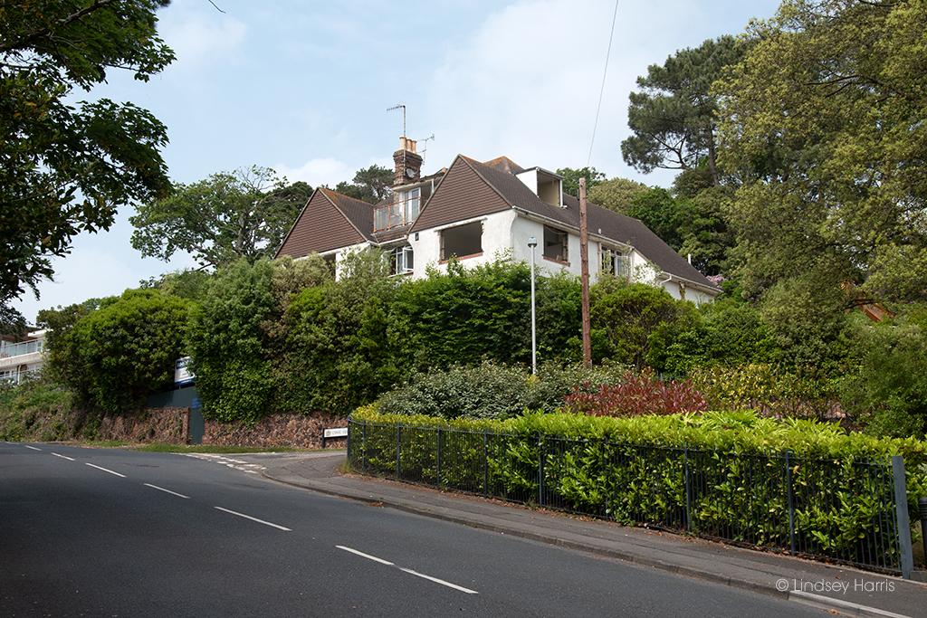 15 Alton Road, Poole.