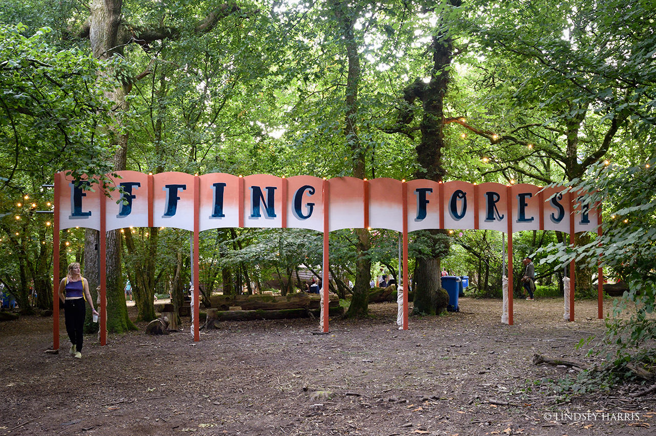 Effing Forest.