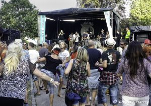 Grooves on the Green, 12-13 July 2014