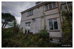 15 Alton Road, Poole, Dorset (property now demolished).