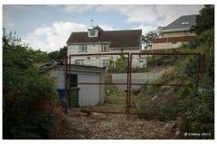 15 Alton Road, Poole (property now demolished).