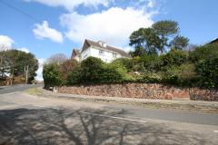 15 Alton Road, Parkstone, Poole (now demolished).