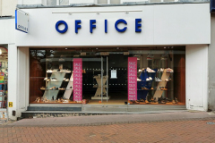 Office shop is temporarily closed in Bournemouth until 23rd March.