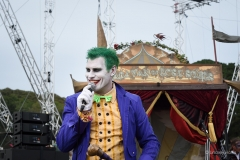 The Joker (Caravan of Lost Souls), Camp Bestival 2019.