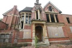 Elvian School & Rotherfield Grange, Berkshire.