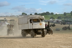Great Dorset Steam Fair 2013.