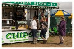 Great Dorset Steam Fair 2014.