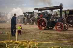 Great Dorset Steam Fair 2015.