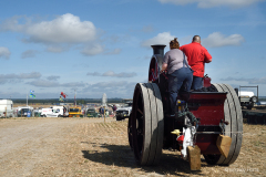 2019 Great Dorset Steam Fair.
