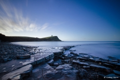 Clavell Tower, Kimmeridge, Dorset.