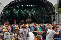 Natty. Larmer Tree Festival 2016.