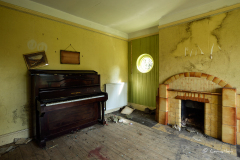 The Piano House.