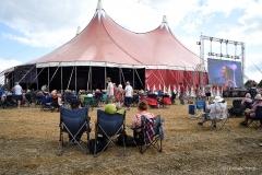Wickham Festival 2019.